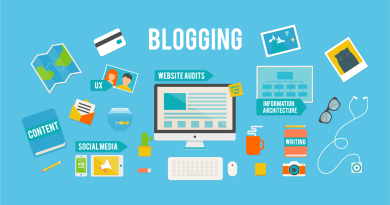 3 Best Blogging Platforms