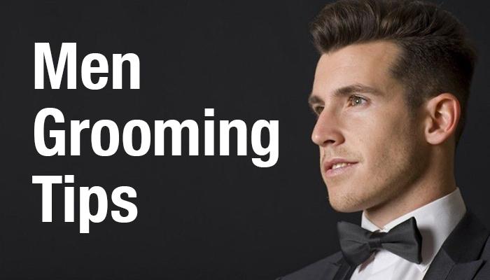 6 Best Grooming Tips for Men