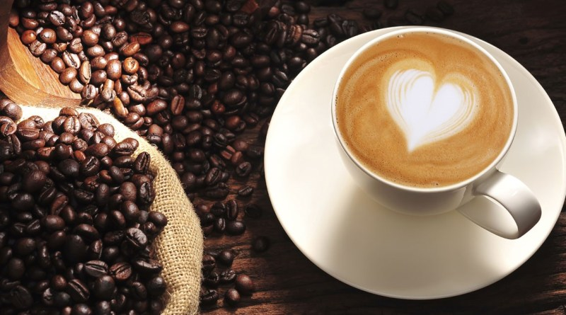 Amazing Health Benefits of Coffee