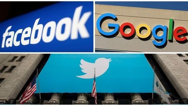 Facebook - Twitter - Google to suspend services in Pakistan