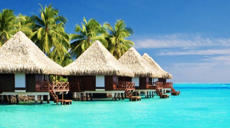 How to Save Money in Overwater Bungalows During Your Stay