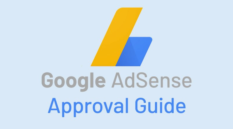 How to get fast adsense approval
