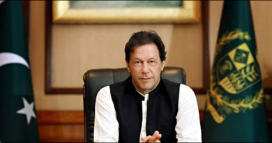 Imran Khan Message on Kashmir Solidarity day 2020
