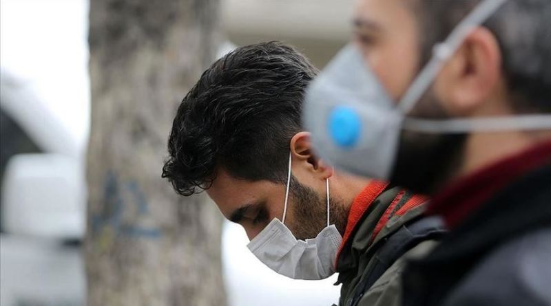 Iran denies claims that 50 die of coronavirus