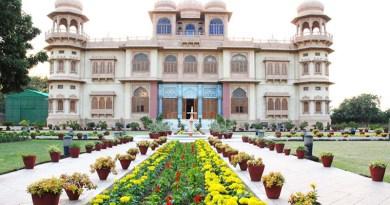 Mohatta Palace Muesum Karachi