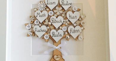 Personalized gift ideas to make the occasion perfect
