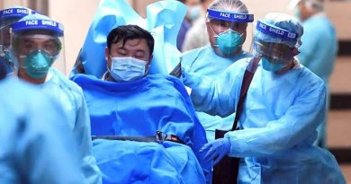 The outbreak of Coronavirus Death Toll Surpasses 304