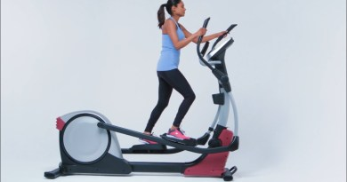 What Are The Benefits of Elliptical Machines