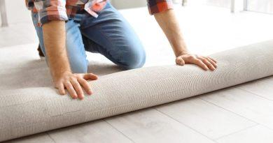 carpet installation checklist 2020