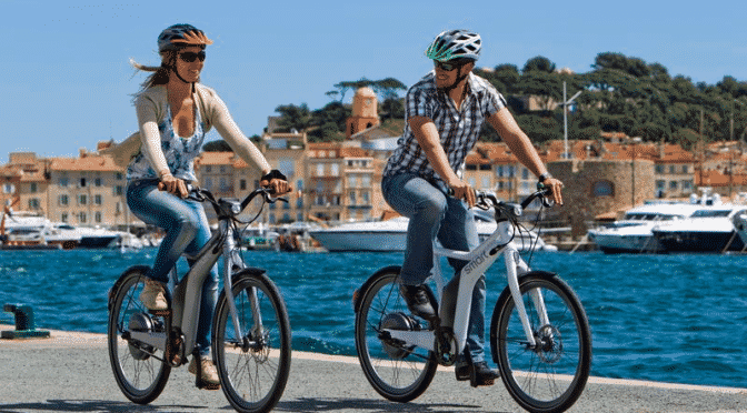 7 reasons why ebikes are getting popular