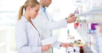 Essential Duties & Qualification of a Compound Pharmacist