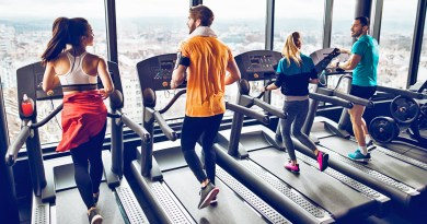 How to get the most out of the treadmill for weight loss