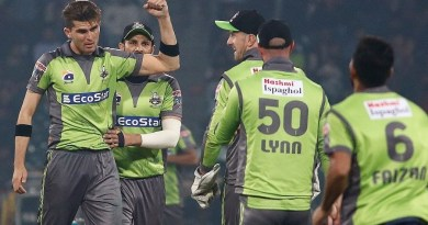 Lahore Qalandars qualify for Semifinal for first time in PSL History