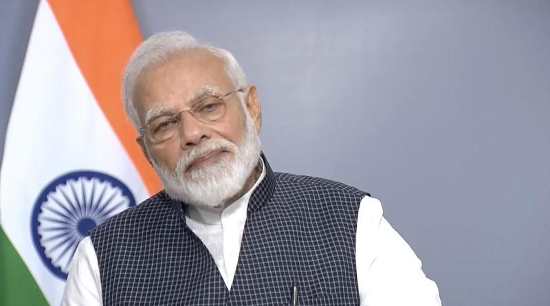 Modi to Sell Kashmiri Land one rupee per canal to Hindutva and RSS Workers