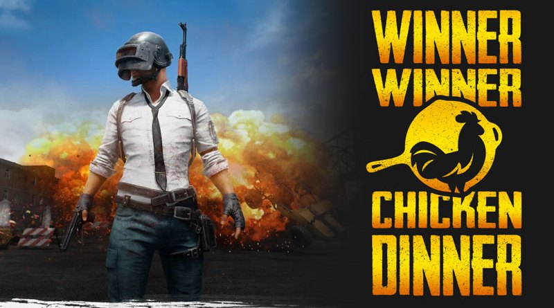 Tips to Get Chicken Dinner in PUBG