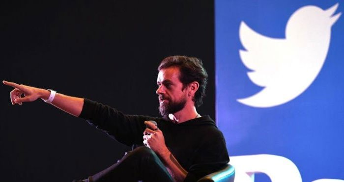 Twitter tells staff to work from home