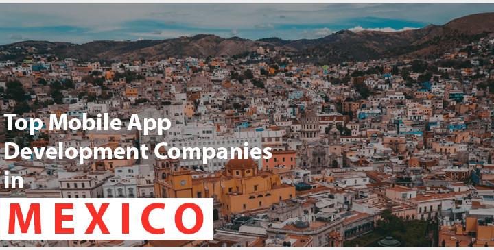 ios app development company in Mexico