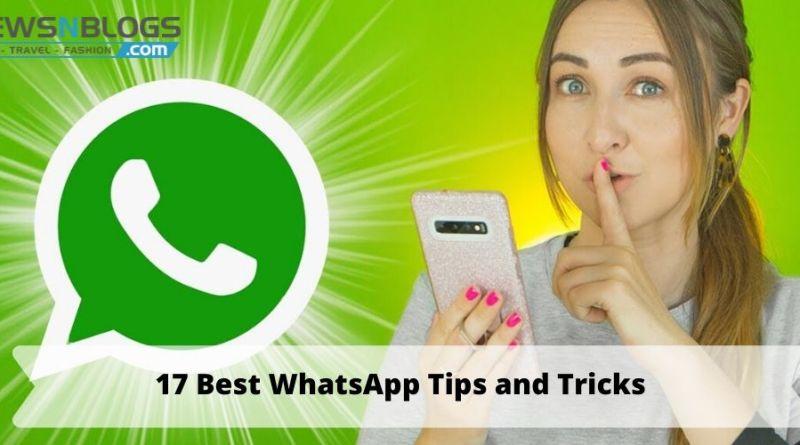 17 Best WhatsApp Tips and Tricks