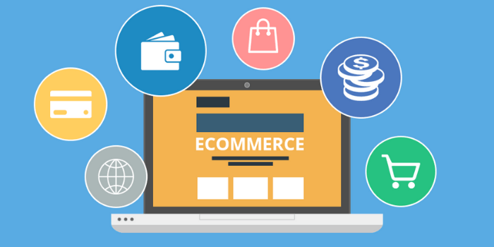 Fashion Industry Booming Through E-commerce