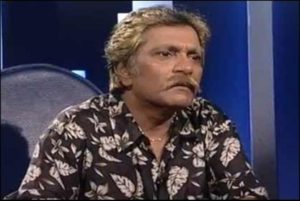 Moin Akhtar Photo from comedy Show Loose Talk