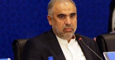NA Speaker Asad Qaiser 'in self-quarantine' after testing positive for COVID-19