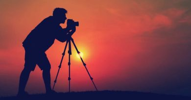 Nikon is Offering Professional Photography Classes for Free