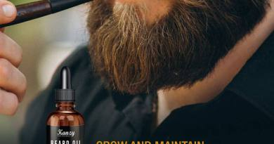 Buy Best Beard Oil in Pakistan