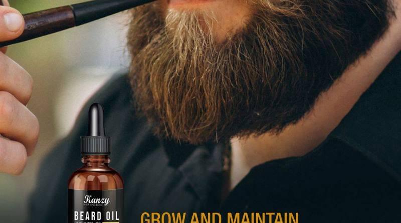 Buy Best Beard Oil in Pakistan