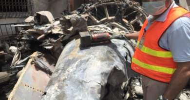 Each passenger aboard crashed plane insured for Rs5m: PIA