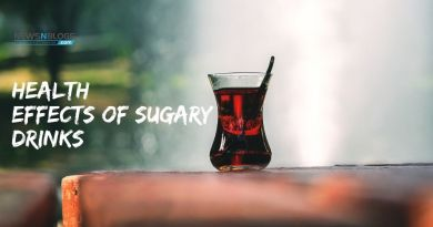 Health Effects of Sugary Drinks