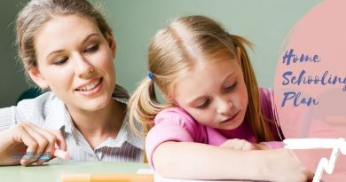 Lockdown is the opportunity for parents for Home Schooling