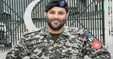 Pakistan Army officer dies from Covid-19: ISPR
