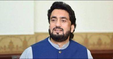 Shehryar Khan Afridi tested Positive For Coronavirus