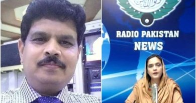 Two employees of Radio Pakistan died of corona virus on the same day