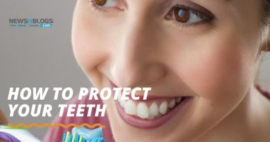 How to Protect Your Teeth