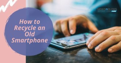 How to Recycle an Old Smartphone