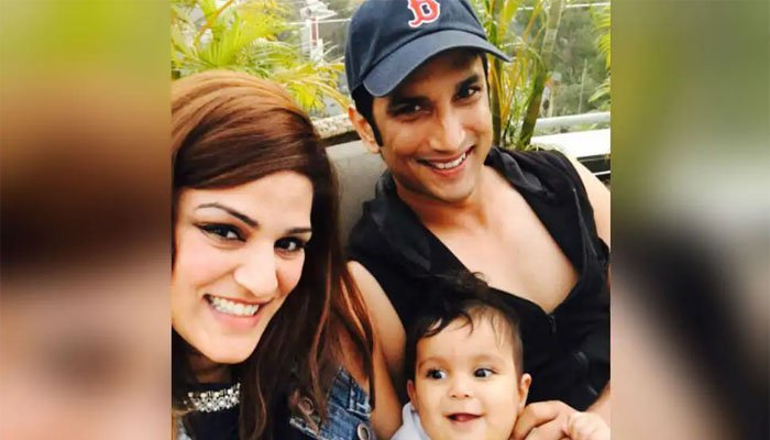 Sushant's sister deleted her social media accounts