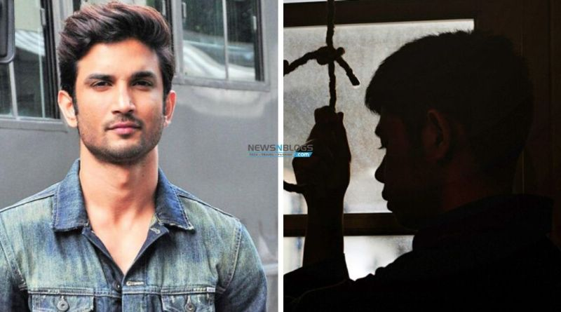 Upset by Sushant Singh Rajput's death, a class 6th student commits suicide