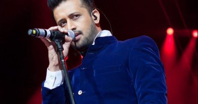 is atif aslam is going to quit singing