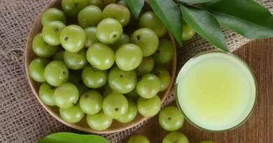 Amazing Health Benefits of Eating Amla in empty stomach