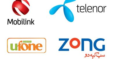 Complete List of Service Codes of Your Mobile Operator