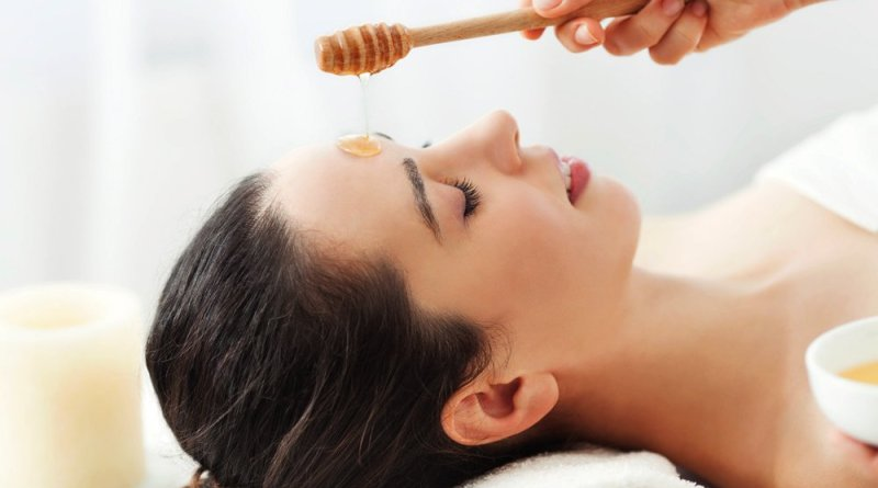 Make 5 amazing face masks at home with honey