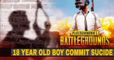 PUBG Addiction Claims Another Life, Boy Commits Suicide in Lahore