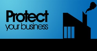 Ways to protect your business