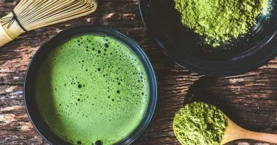 Benefits of Green Tea for Beautiful Hair