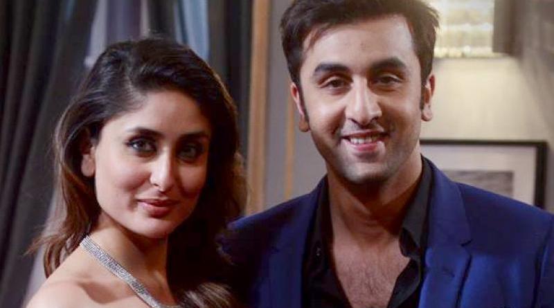 Kareena Kapoor calls ranbir kapoor best bro