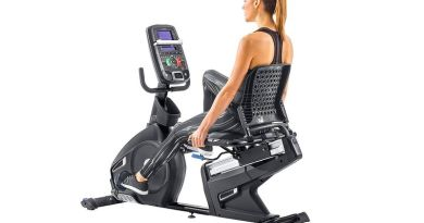 How to Find the Right Recumbent Exercise Bike to Suit Your Fitness Programme