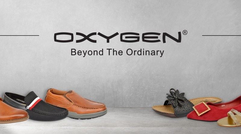 Oxygen Shoes is making Online Shoes Shopping Easier in Pakistan