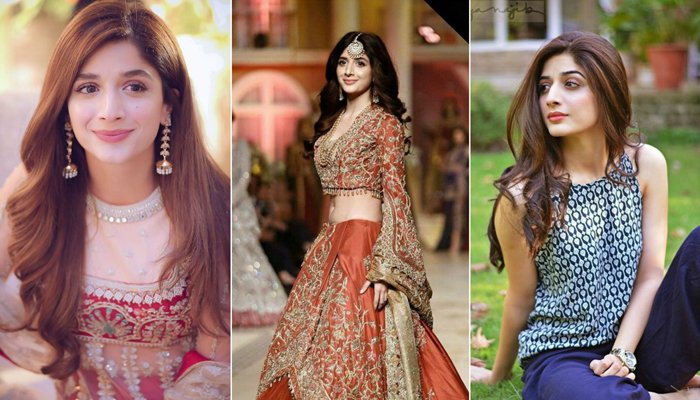 What is the secret of Mawra Hocane's beautiful hair?