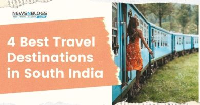 4 Best Travel Destinations in South India